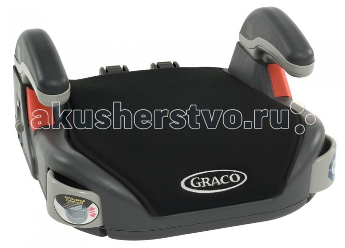Бустер Graco Booster Basic