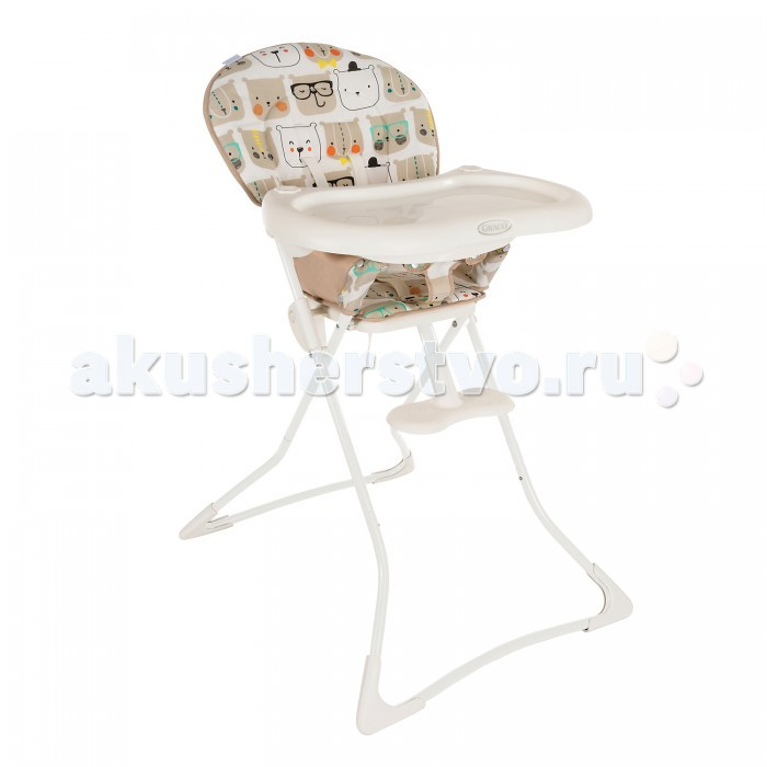 �������� ��� ��������� Graco Tea-Time Highchair