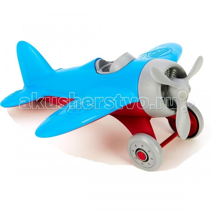 Green Toys Самолет