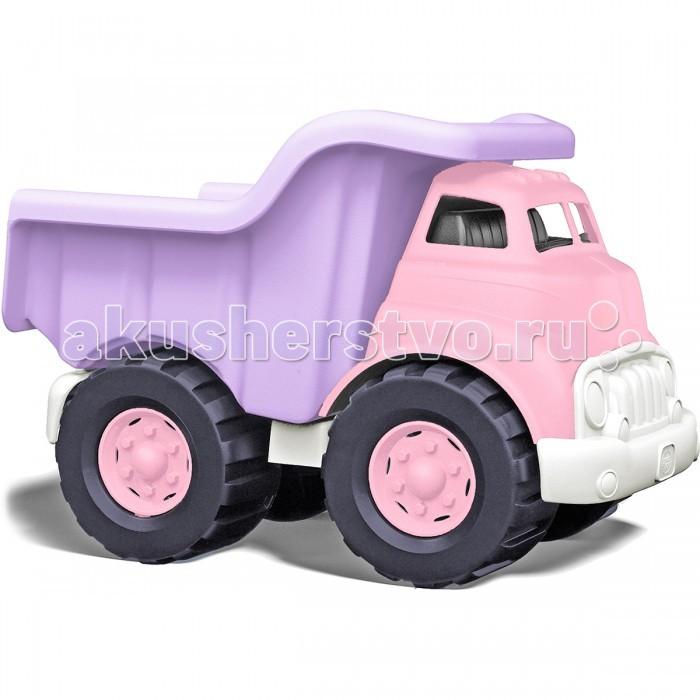 Green Toys Самосвал с откидным кузовом