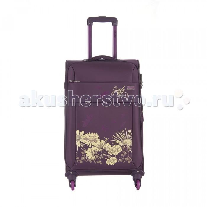 Grizzly LT-594 Сет чемоданов 20, 24 и 28LT-594 Сет чемоданов 20, 24 и 28LT-594 Сет чемоданов 20, 24 и 28   Комплект из трех чемоданов: водонепроницаемый несессер в комплекте,  одно отделение,  дополнительная трансформирующая вставка для увеличения объема,  карман быстрого доступа в крышке,  внутренний карман на молнии,  внутренняя фиксирующая стяжка на фастексах,  телескопическая ручка,  укрепленная ручка,  дополнительная боковая ручка,  четыре вращающихся колеса,  встроенный кодовый замок<br>