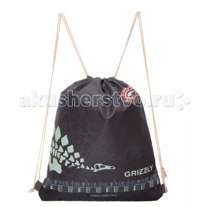 Grizzly OM-675 Мешок для обуви