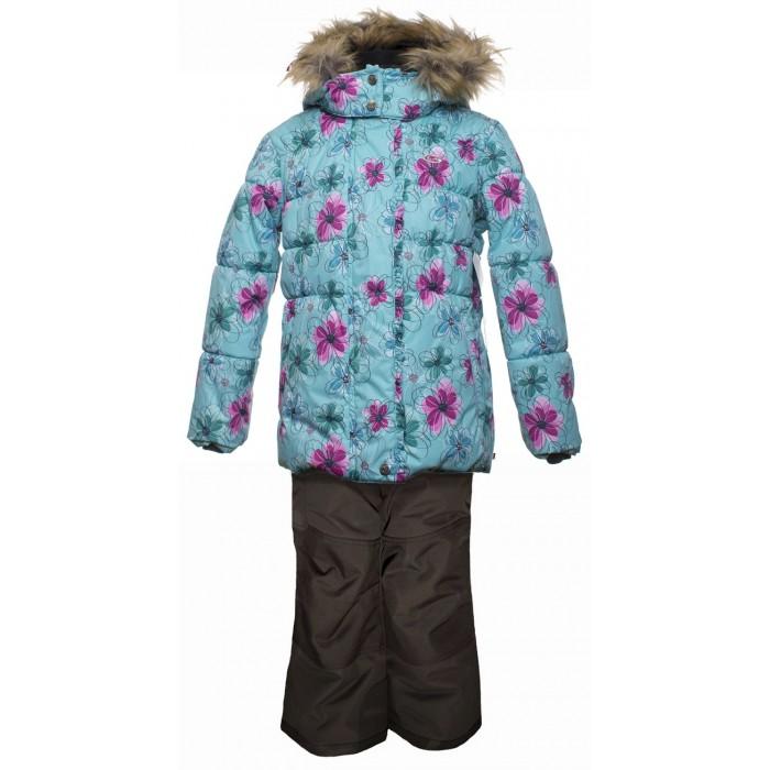 Gusti Boutique Комплект одежды GWG 3013Boutique Комплект одежды GWG 3013Зимний костюм Gusti состоит из куртки и полукомбинезона. В нем ребенку тепло и удобно независимо от того, какая температура на улице. Такая верхняя одежда – идеальный вариант для суровой зимы с сильными морозами.  Куртка:  Ткань верха shuss 5000мм  Наполнитель тек-полифилл плотностью 283 гр/м (10 унций)  Подклад флис на груди и спинке  Снегозащитная юбка  Трикотажные манжеты в рукавах, 2 внутренних кармана  Молнии и фурнитура YKK  Светоотражающие элементы 3М Scotchlite  Капюшон отстегивается, мех не отстегивается   Брюки:  Ткань верха taslan 5000мм + Cordura Oxford сзади, на коленях, и по низу брючин  Наполнитель тек-полифилл плотностью 170 гр/м (6 унций)  Регулируемые лямки полукомбинезона. Высокая грудка до размера 6х/120см; в размерах 7-14 лет отстегивающаяся спинка, грудки нет  Снегозащитные гетры. Регулируемая длина (отворот с креплением на липе)  Молнии и фурнитура YKK  Светоотражающие элементы 3М Scotchlite<br>