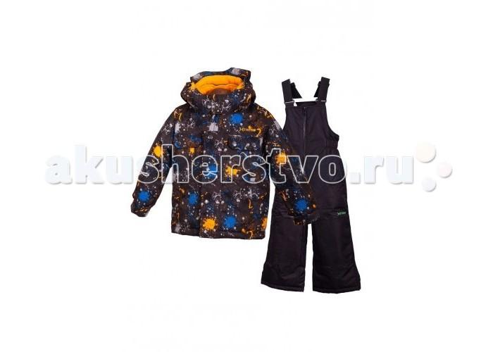 Gusti X-Trem Комплект одежды XWB 4780