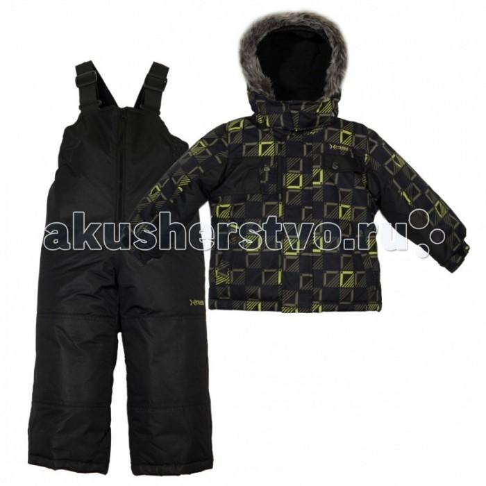 Gusti X-Trem Комплект одежды XWB 4907