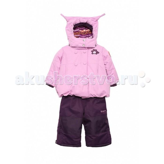 Gusti Zingaro Комплект одежды ZWG 3220Zingaro Комплект одежды ZWG 3220Зимний костюм Gusti состоит из куртки и полукомбинезона. В нем ребенку тепло и удобно независимо от того, какая температура на улице. Такая верхняя одежда – идеальный вариант для суровой зимы с сильными морозами.  Куртка:  Ткань верха taslan 2000мм  Наполнитель тек-полифилл плотностью 230 гр/м (8 унций)  Подклад флис на груди и спинке  Снегозащитная юбка  Регулируемый рукав  Молнии и фурнитура YKK  Капюшон отстегивается  Брюки:  Ткань верха taslan 2000мм + Cordura Oxford сзади, на коленях, и по низу брючин  Наполнитель тек-полифилл плотностью 170 гр/м (6 унций)  Регулируемые лямки полукомбинезона.  Снегозащитные гетры.  Молнии и фурнитура YKK<br>