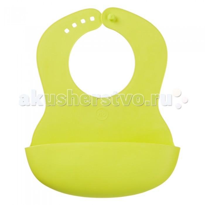 ��������� Happy Baby Soft Children`s Bib