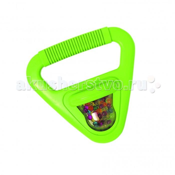 Музыкальная игрушка Halilit инструменты ассортиинструменты ассортиТри типа музыкальных инструментов для малышей.   Каждый производит свой неповторимый звук.   Звон бубенцов, звук трещотки, шуршание маракаса.   Цвета в ассортименте.  Израильская компания Halilit специализируется на поставках высококачественных игрушек и музыкальных инструментов для малышей и детей дошкольного возраста. Вниманию потребителей предлагается широкий выбор новаторских продуктов, разработанных, чтобы радовать и побуждать к творчеству детей, родителей и учителей. Компания гордится тем, что все её изделия в значительной степени способствуют развитию и обучению детей. Например, музыкальные игрушки Halilit помогут даже самым маленьким детям ощутить радость от создания музыки. Ведь в команду разработчиков музыкальных инструментов Halilit входят талантливые музыканты и, благодаря этому, детские музыкальные инструменты не только отлично выглядят, но и прекрасно звучат. Перкуссионные инструменты точно настроены с помощью электронных приборов и отлично подходят для занятий в классе или дома. Все игрушки Halilit разработаны профессионалами высокого класса и произведены в соответствии с высочайшими стандартами, которые во многих случаях превосходят международные стандарты безопасности. А самое главное — игрушки вдохновляют и развивают воображение, забавляют, обучают и просто делают детей счастливыми!<br>
