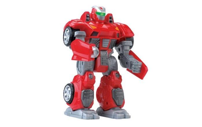Hap-p-Kid Робот трансформер