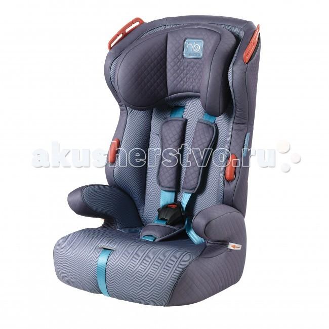 Автокресло Happy Baby AtlantAtlantАвтомобильное кресло групп 1+2+3 (для детей от 9 кг до 36 кг), оборудовано 5 точечными ремнями безопасности с мягкими накладками и фиксаторами натяжения штатного ремня. регулировка высоты подголовника,  съёмный чехол,  трансформируется в бустер,  вес 4,5 кг.   Устанавливается лицом по ходу движения.  Маркировка АВ37 в соответствии с техническим регламентом.<br>