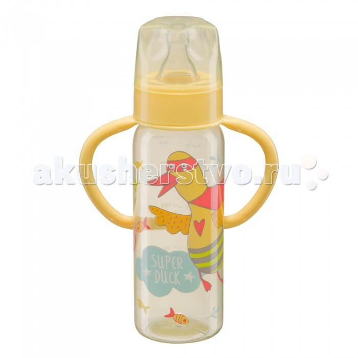 ��������� Happy Baby Baby Bottle � ������� � ����������� ������ 250 ��