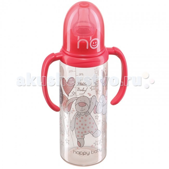 ��������� Happy Baby Feeding Bottle � ����������� ������ 250 ��