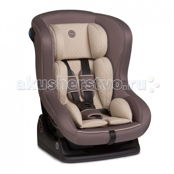 Автокресло Happy Baby PassengerPassengerАвтокресло Passenger – это удобное, элегантное кресло для детей до 18 кг (группа 0+/1), предназначенное для комфортных поездок в автомобиле.   Безопасность в машине обеспечивают пятиточечные ремни безопасности, а четыре положения наклона спинки позволят малышу безмятежно уснуть в пути. Модель Passenger отлично впишется в интерьер салона вашего автомобиля, имеет мягкий вкладыш для самых маленьких путешественников, фиксатор натяжения ремня и съемный чехол для удаления загрязнений. Плавные, изящные линии автокресла Passenger мягко обволокут малыша, а вместительное сиденье подарит ему необыкновенный комфорт.   Устанавливается лицом по ходу или против движения автомобиля, в зависимости от возраста и веса ребенка.  Характеристики: Регулируемая высота плечевых ремней и подголовника, 3 положения Четыре положения наклона спинки Пятиточечные ремни безопасности Защита от боковых ударов Фиксатор натяжения ремня Съемный чехол Мягкая фактурная вкладка  Крепление: автокресло устанавливается против хода движения автомобиля для ребенка весом до 10 кг автокресло устанавливается по ходу движения автомобиля для ребенка весом больше 10 кг возможность установки на заднем и переднем сидении автомобиля при отсутствии подушки безопасности крепление штатным ремнем безопасности автомобиля  Тканые материалы: 100 % полиэстер Ширина посадочного места с вкладкой/без вкладки: 26/30 см Глубина посадочного места с вкладкой/без вкладки: 27/33 см Длина спального места с вкладкой/без вкладки: 76/80 см Вес автокресла: 4.8 кг<br>