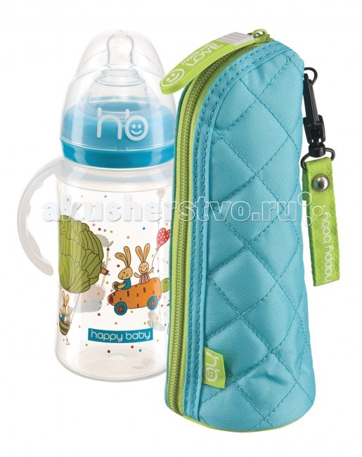 Happy Baby ����� ��� ��������� Bottle Case