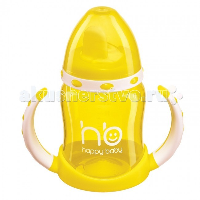 �������� Happy Baby Ergo Cup 180 ��