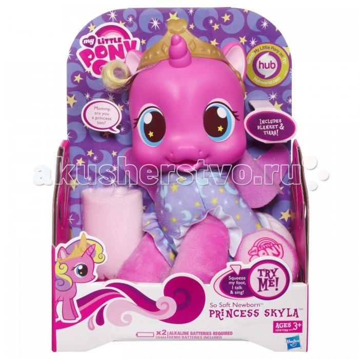 ������������� ������� My Little Pony Hasbro ������� ������ ��� ������ � ������