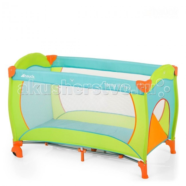 Манеж Hauck Dream'n Play Go Plus
