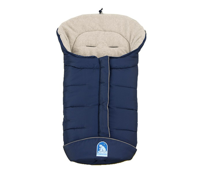Демисезонный конверт Heitmann Felle Winter cosy 7965
