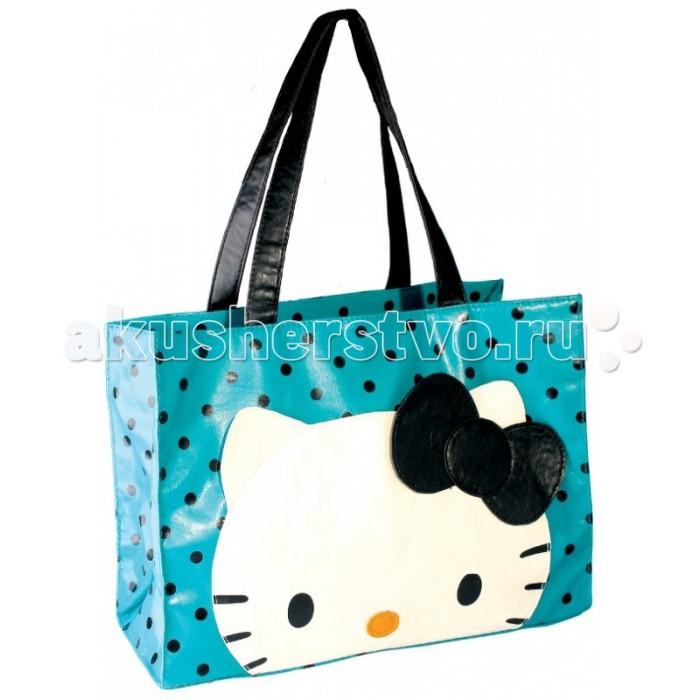 Росмэн Сумка Hello Kitty