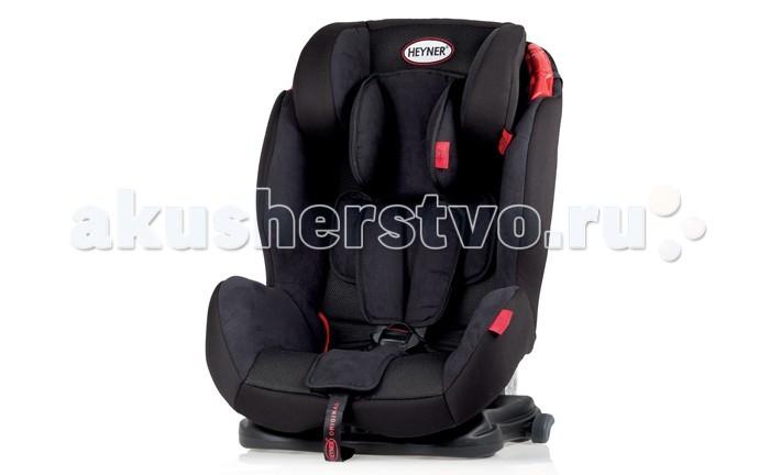 Автокресло Heyner MultiFix Aero