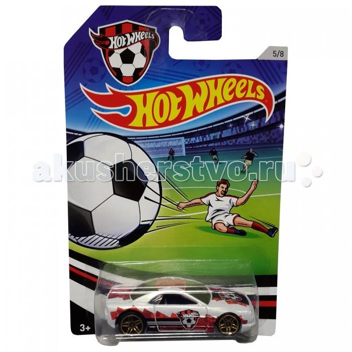 Hot Wheels Машинка Кубок УЕФАМашинка Кубок УЕФАМашинка Кубок УЕФА от знаменитого бренда Mattel сможет увлечь вашего ребенка в мир фантастических гонок и приключений!   Любой юный гонщик получит просто массу положительных эмоций.   Мальчик сможет весело провести время с этой игрушкой как дома, так и на прогулке с друзьями, так как машинка очень компактна и легко войдет в рюкзак ребенка.   Производитель всегда заботится о качестве своей продукции, поэтому машинка выполнена из безопасных для детей материалов. Собрав полную коллекцию Кубок УЕФА, ребенок сможет почувствовать себя настоящим гонщиком!<br>