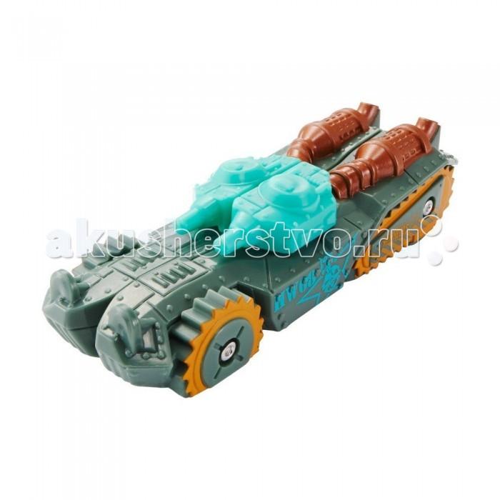 Hot Wheels Машинка Split SpeedersМашинка Split SpeedersМашинка Split Speeders  В каждой игрушке есть магнит, позволяющий ей разделяться пополам, а затем при желании соединяться с любой другой машинкой из серии Split Speeders, благодаря чему можно создавать различные комбинации для своих фантастических гонок. Играя с друзьями в гонки будет невероятно весело!   Игрушки очень компактны и легко поместятся в сумку, чтобы отправиться с мальчиком на прогулку. Собрав всю коллекцию, можно отдельно приобрести трассу Split Speeders. Рекомендуемый возраст: от 3 лет.<br>
