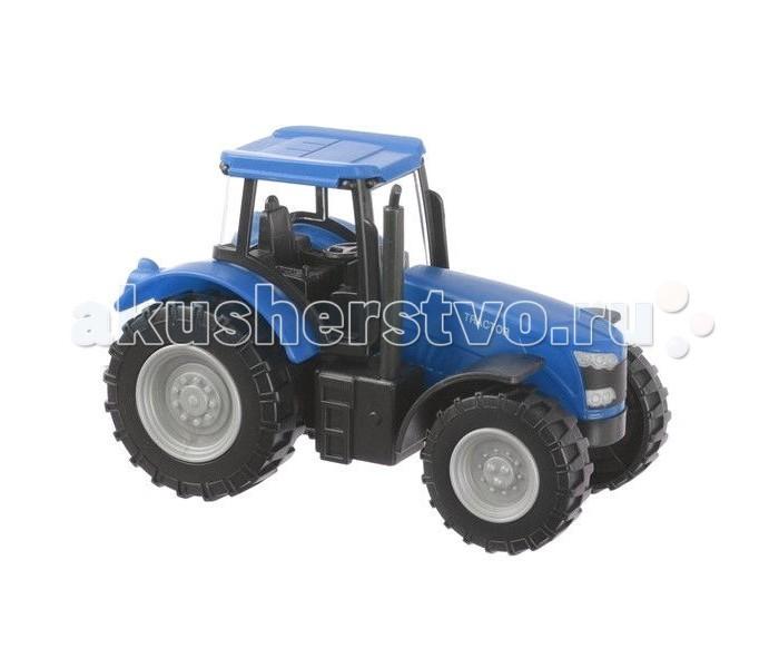 Roadsterz Трактор 1372432Трактор 1372432У каждого мальчишки должна быть машинка – трактор. Иначе откуда он узнает о его назначении и устройстве? Для родителей же всегда в первую очередь важна безопасность ребенка, а, значит, качество игрушки.   Идеальным вариантом для выбора машинок является британский бренд HTI. Высокая степень детализации делает их максимально приближенными к оригиналу.  Совсем как настоящий, трактор от HTI рекомендуется детям с 3 лет, но может занять достойное место на полке взрослого коллекционера масштабных моделей.   Высокое качество используемых материалов и соответствие строгим европейским стандартам делают игрушку безопасной для ребенка и долговечной. Трактор представлен в трех цветовых решениях – красном, зеленом и синем.<br>