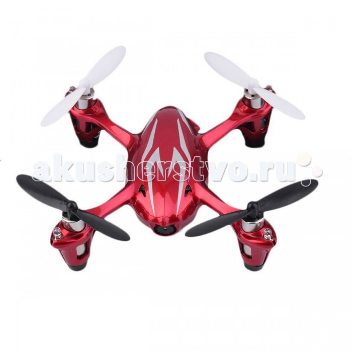 Hubsan ������������ X 4 Mini Quadcopter
