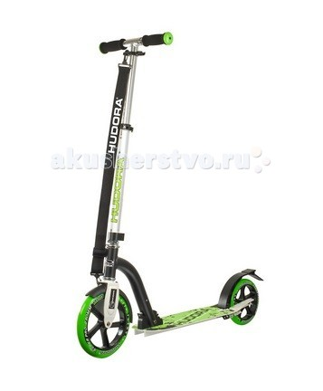 Самокат Hudora Big Wheel Bold 230
