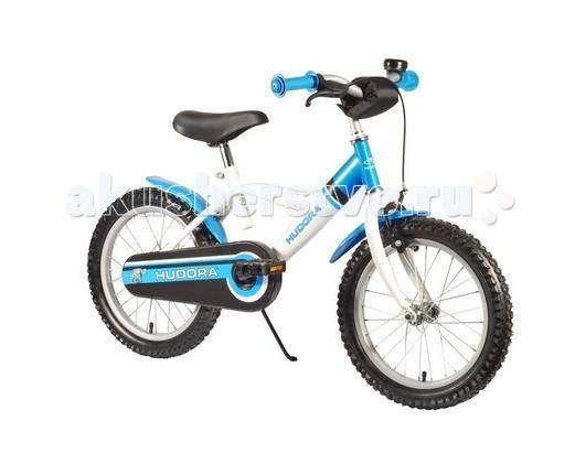 Велосипед двухколесный Hudora Childrenbike 16