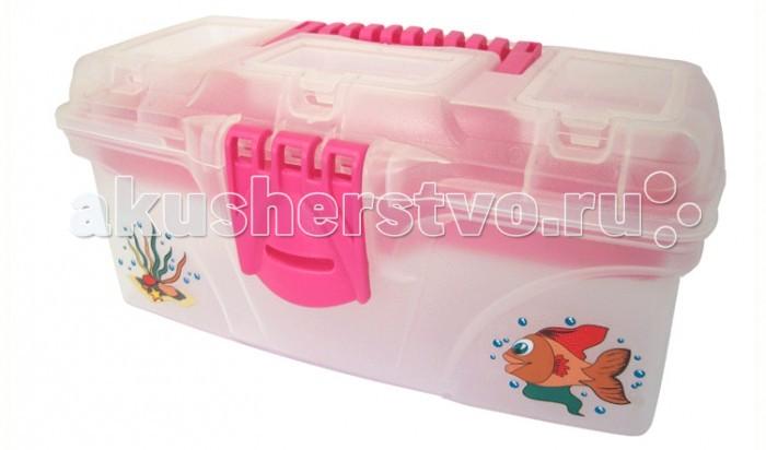 Idea (М-Пластика) Ящик детский для мелочей