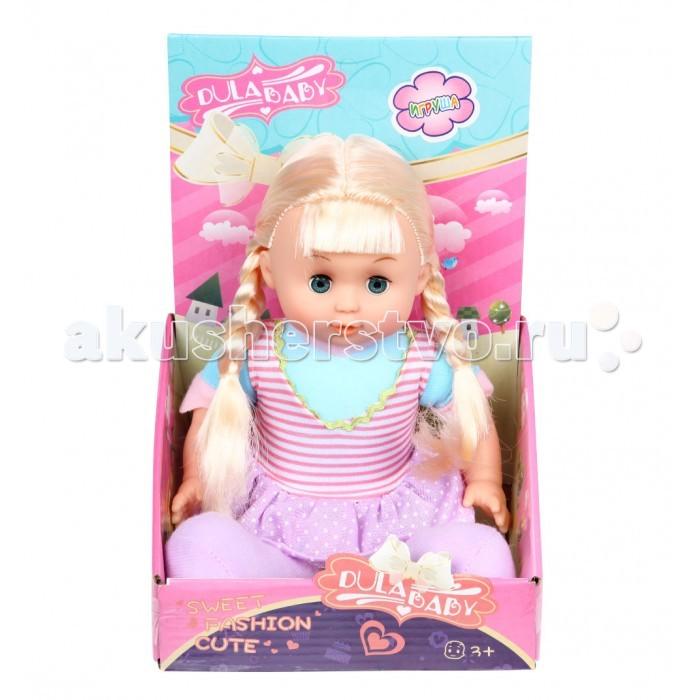 Игруша Кукла 33 см I-DL131AКукла 33 см I-DL131AИгруша Кукла 33 см I-DL131A  Эта очаровательная кукла приведет в восторг любую малышку! Ваша малышка больше не будет скучать, ведь вместе с этим пупсом она сможет придумать множество увлекательных развлечений.   Возраст: от 3 лет<br>