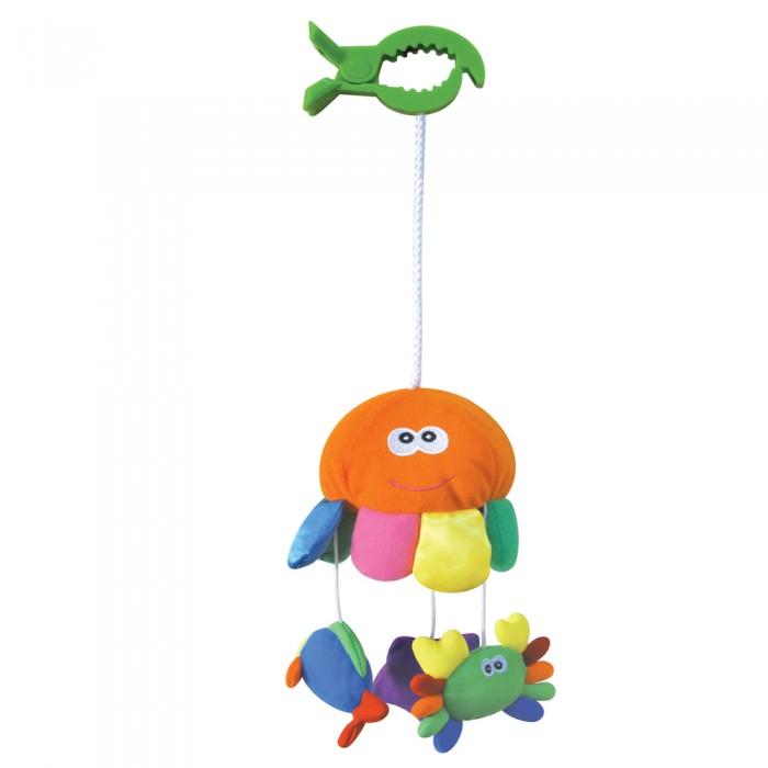 Подвесная игрушка Сказка мягкая Каруселька