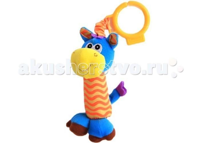 Подвесная игрушка Сказка с пищалкой