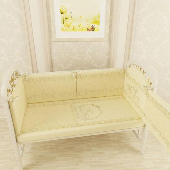Комплекты для кроваток Makkaroni Kids Акушерство. Ru 6600.000