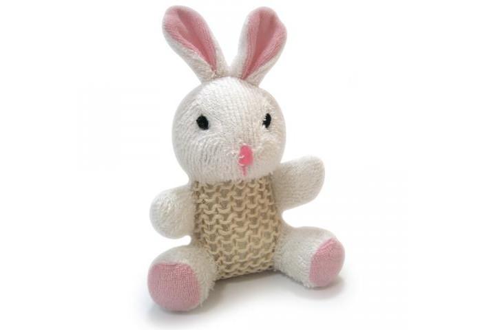 Мочалка Сказка в форме мягких игрушек в форме мягких игрушек 5225 Я0027601