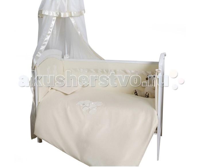 Комплекты для кроваток Makkaroni Kids