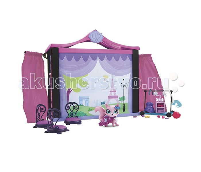 Littlest Pet Shop ������� ����� �������� ������ ��� ������ ���