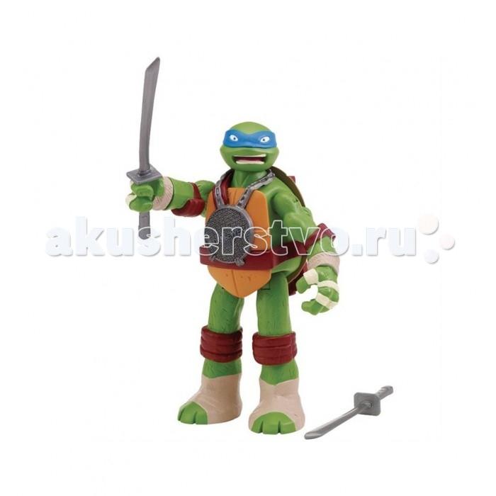 Turtles ������� ��������� ������ �������� �� ������ 15 ��