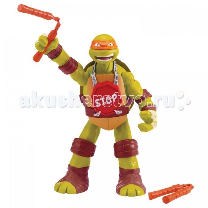 Turtles ������� ��������� ������ ������������ �� ������ 15 ��