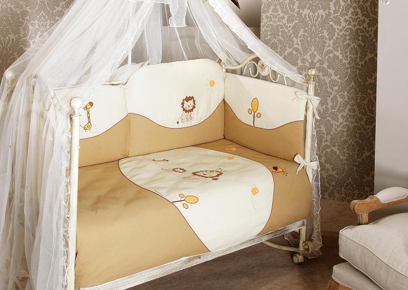 Комплекты для кроваток Feretti
