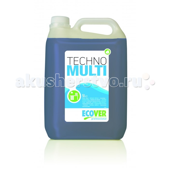Ecover Techno Multi ������������� ������ �������� 5 �