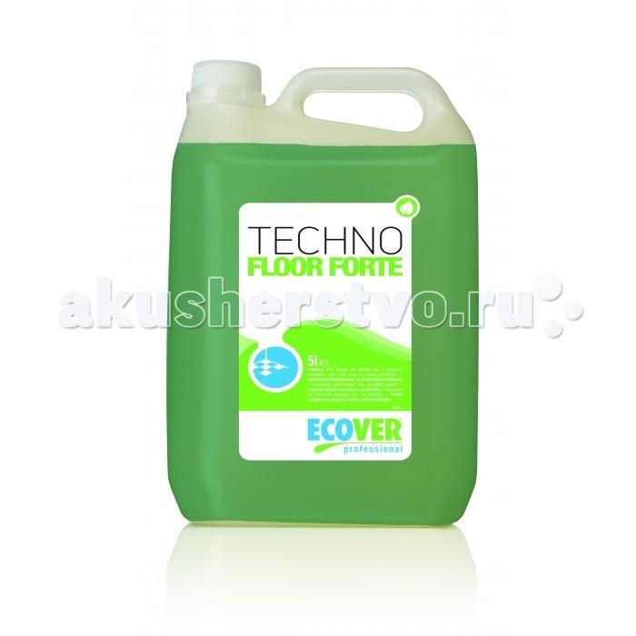 Ecover Techno floor forte �������� ������ �������� ��� ���� 5 �