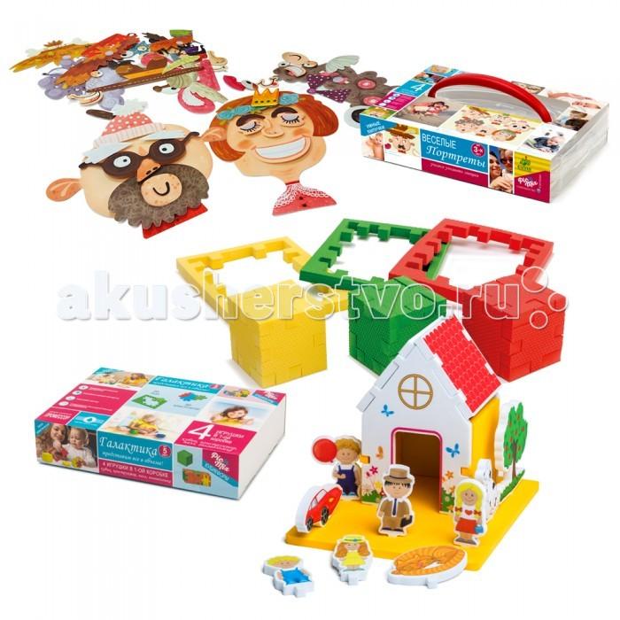 Развивающая игрушка Pic`n Mix Пик-набор 121004 от Акушерство