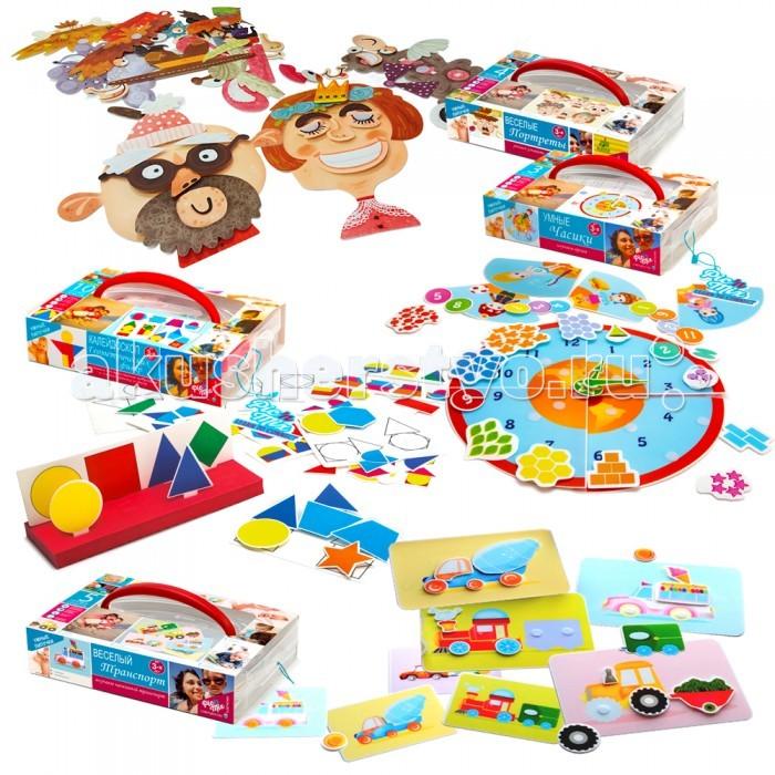 Развивающая игрушка Pic`n Mix Пик-набор 121005 от Акушерство