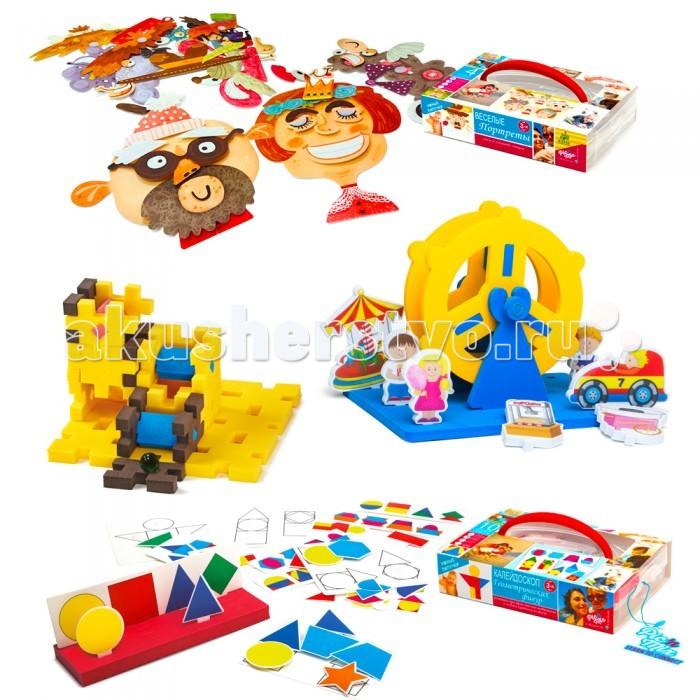 Развивающая игрушка Pic`n Mix Пик-набор 121007 от Акушерство