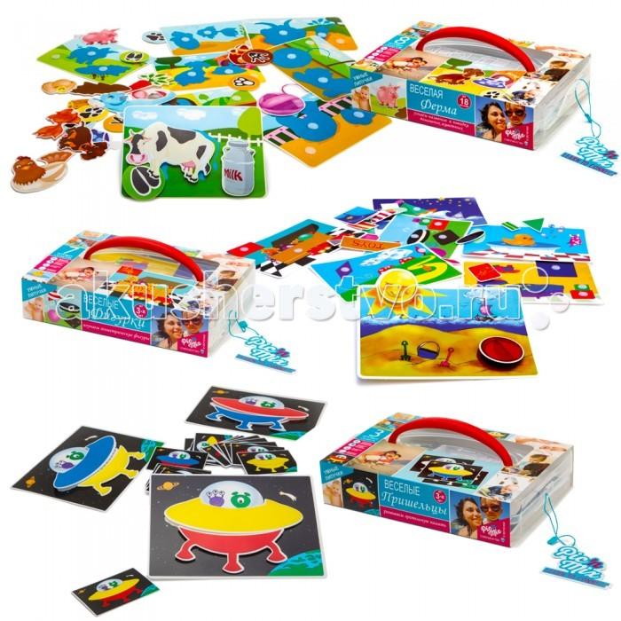 Развивающая игрушка Pic`n Mix Пик-набор 121008 от Акушерство