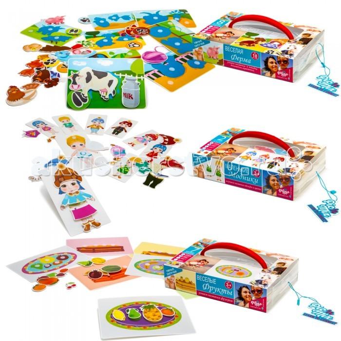 Развивающая игрушка Pic`n Mix Пик-набор 121009 от Акушерство