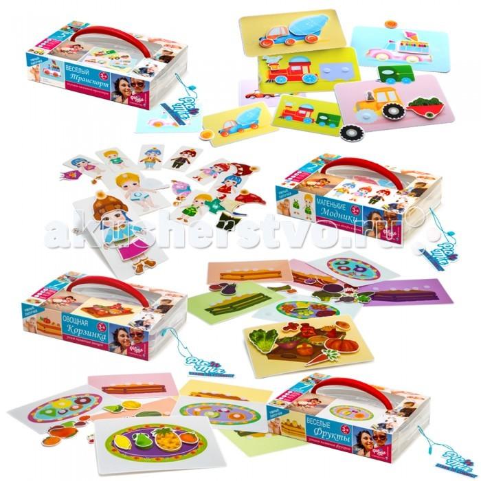 Развивающая игрушка Pic`n Mix Пик-набор 121010 от Акушерство