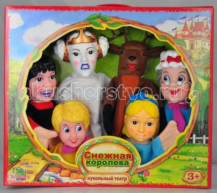 Yick Wah Кукольный театр Кот в СапогахКукольный театр Кот в СапогахYick Wah Кукольный театр Кот в Сапогах. Дети любят кукольный театр. Почему бы не устроить его дома, используя куклы-перчатки? Тогда малыш сможет быть не только зрителем, но и участником представления с собственным сюжетом.  Замечательные куклы из набора помогу вам разыграть настоящее представление, как для детей, так и с их участием. Набор состоит из куколок, которые одеваются на руку и текста сказки.  Кукольный театр как и раньше сейчас достаточно востребован. И по популярности не уступает ни цирковым, ни театральным представлениям. Детки с удовольствием смотрят кукольные постановки, кричат, когда герой в опасности, подсказывают куда бежать или помогают добрым персонажам решить трудные задачки.  Можно придумать свою историю и развернуть интересную захватывающую игру.<br>